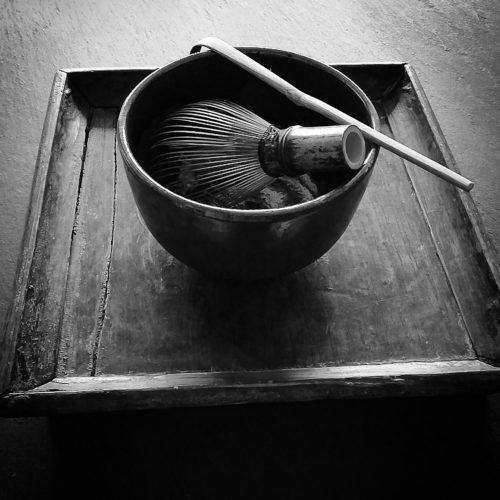 Rituels et cérémonies de thé