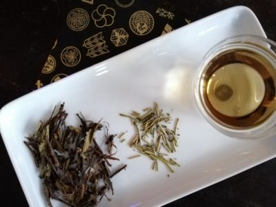 Hôjicha, un thé vert pour les amateurs de café (mais pas que)