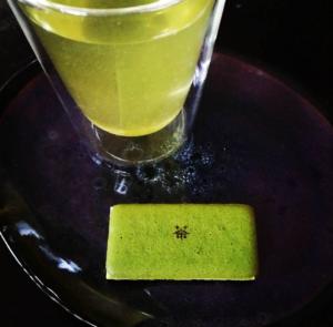 chanoka matcha thé vert