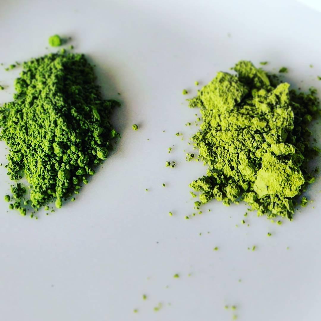 Uji, capitale du thé vert au Japon
