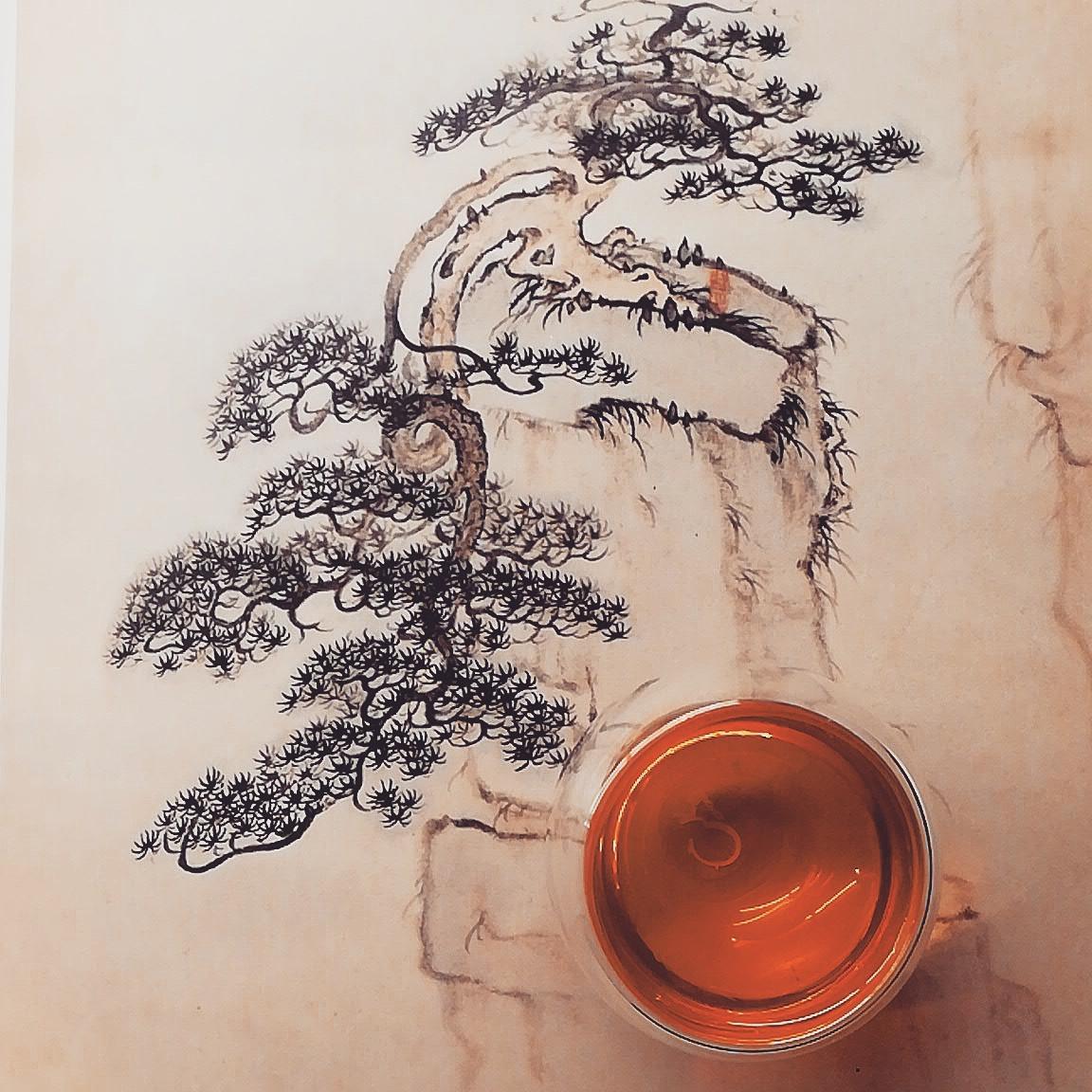 Beauté orientale et Muscatel : des thés rares et mordus