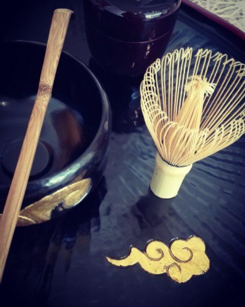 Qu'est-ce qu'une cérémonie de thé ?